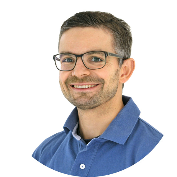 Dr. Alexander Buzath